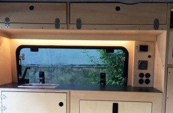 Beleuchtung im Reisemobil LED